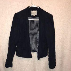 Jackets & Blazers - Blue Medium Blazer.